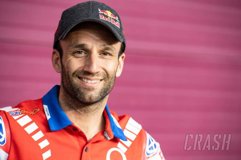 Johann Zarco, Qatar MotoGP test, 12 March 2021