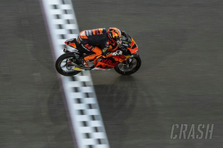 Jaume Masia, Qatar Moto3 test, 20 March 2021