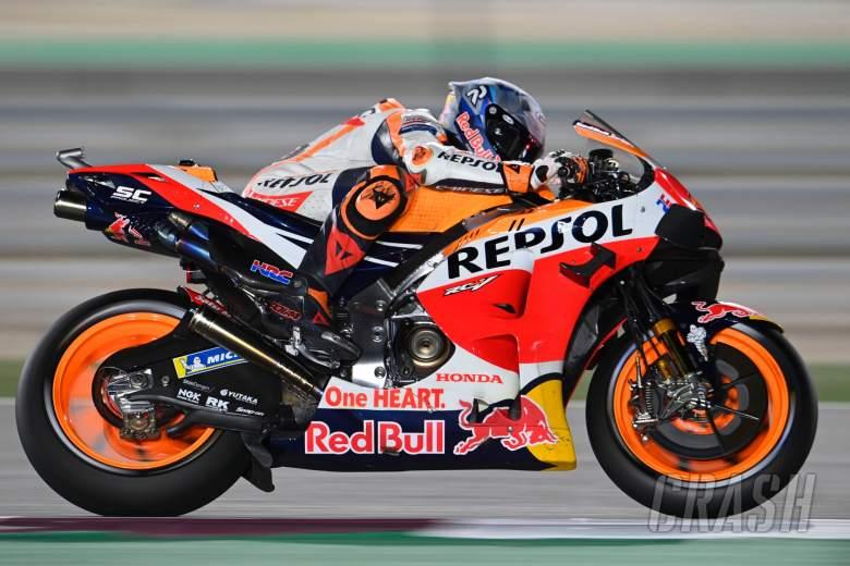 Pol Espargaro, MotoGP, Qatar MotoGP 26 March 2021