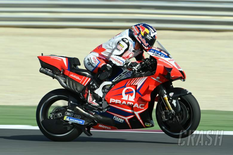 Johann Zarco, MotoGP, Qatar MotoGP 27 March 2021