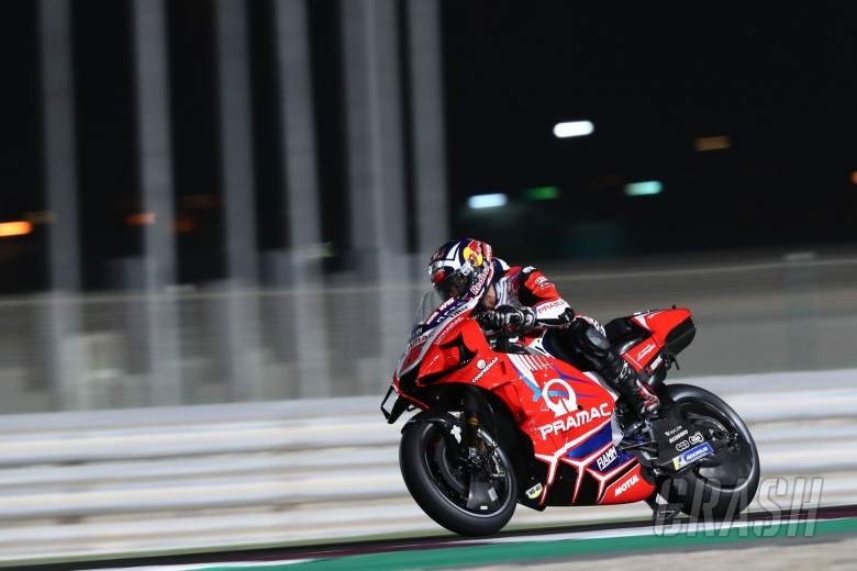 Johann Zarco Qatar MotoGP, 27 March 2021