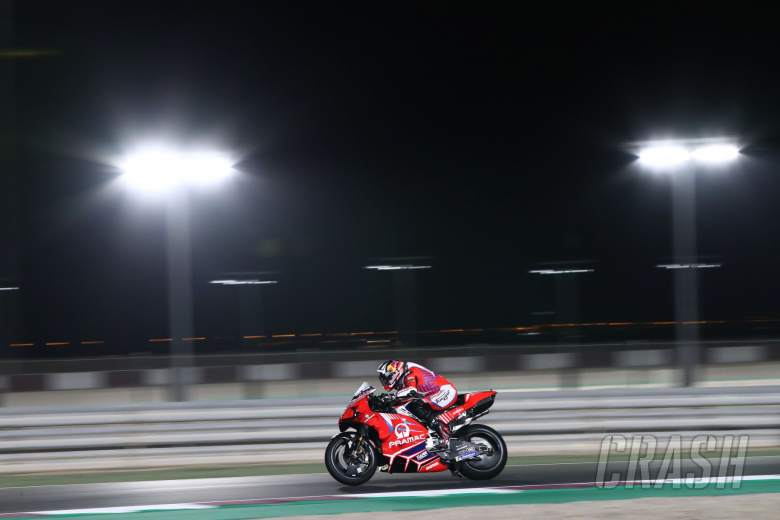Johann Zarco, Qatar MotoGP, 27 March 2021