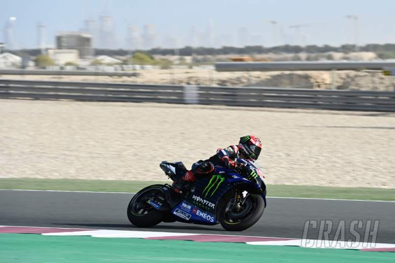 Fabio Quartararo, MotoGP, Qatar MotoGP 27 March 2021