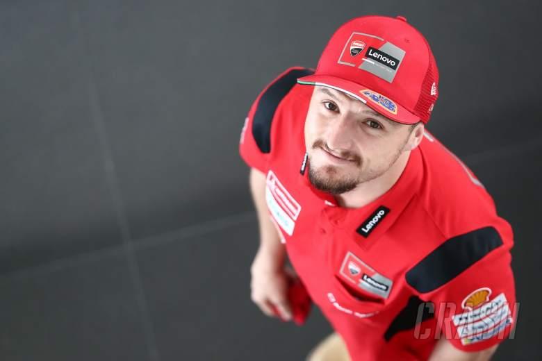 Jack Miller , Doha MotoGP, 1 April 2021