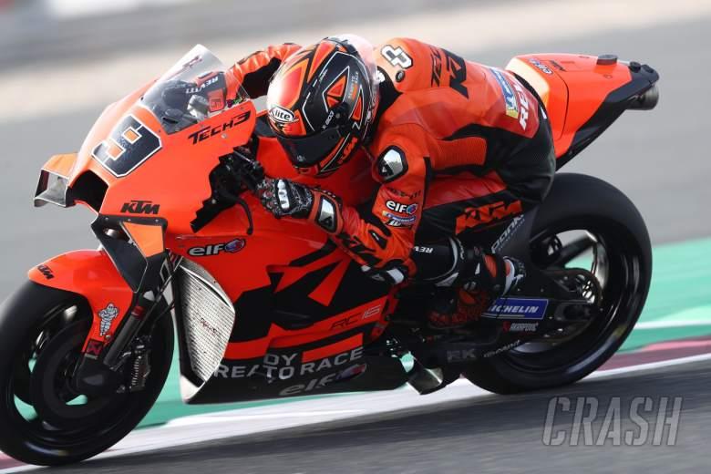 Danilo Petrucci, MotoGP, Doha MotoGP, 2 April 2021