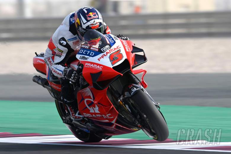 Johann Zarco, MotoGP, Doha MotoGP 2 April 2021