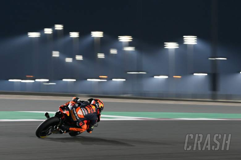 Jaume Masia, Moto3, Doha MotoGP, 2 April 2021