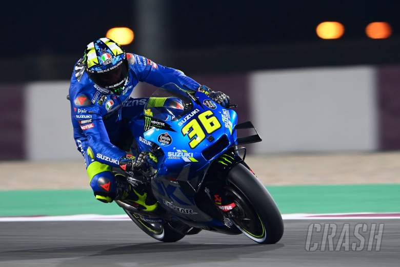 Joan Mir, MotoGP, Doha MotoGP 2 April 2021