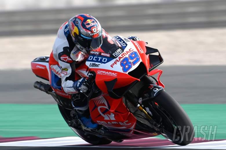 Jorge Martin, MotoGP, Doha MotoGP 2 April 2021