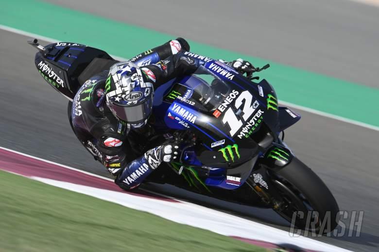 Maverick Vinales, MotoGP, Doha MotoGP 3 April 2021