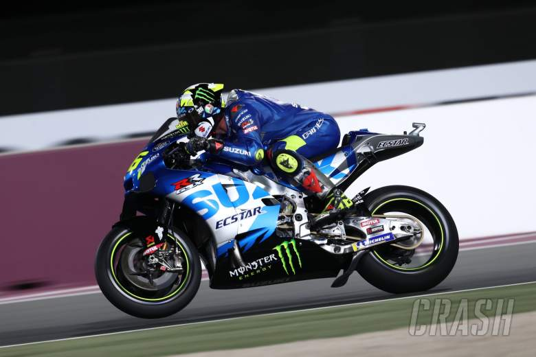 Joan Mir, Doha MotoGP, 3 April 2021