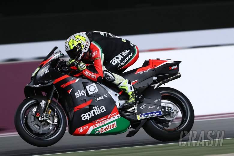 Aleix Espargaro , Doha MotoGP, 3 April 2021