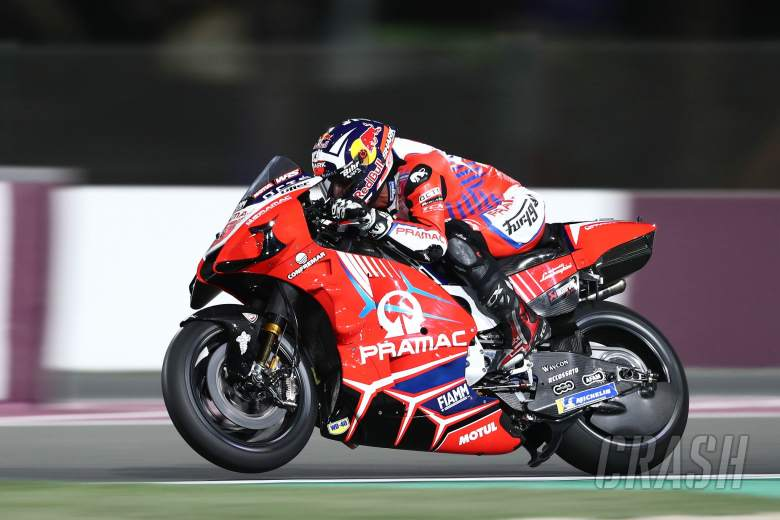 Johann Zarco , Doha MotoGP, 3 April 2021