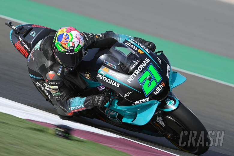 Franco Morbidelli, MotoGP, Doha MotoGP 3 April 2021