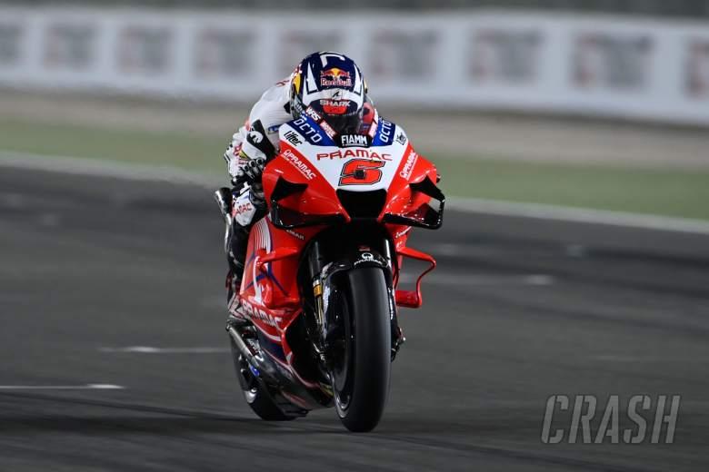 Johann Zarco, MotoGP, Doha MotoGP 3 April 2021