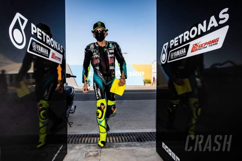 Valentino Rossi, MotoGP, Doha MotoGP 4 April 2021