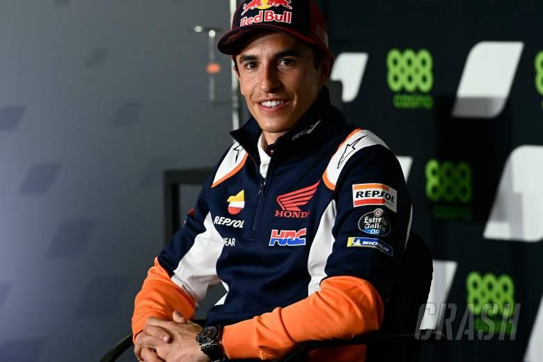 Marc Marquez, MotoGP, Portuguese MotoGP 15 April 2021