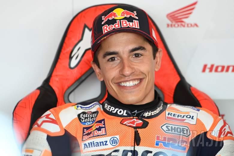 Marc Marquez, MotoGP, Portuguese MotoGP, 16 April 2021