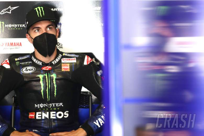 Maverick Vinales Portuguese MotoGP, 16 April 2021