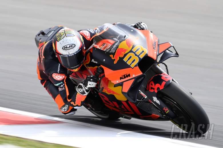 Brad Binder, MotoGP, Portuguese MotoGP 16 April 2021