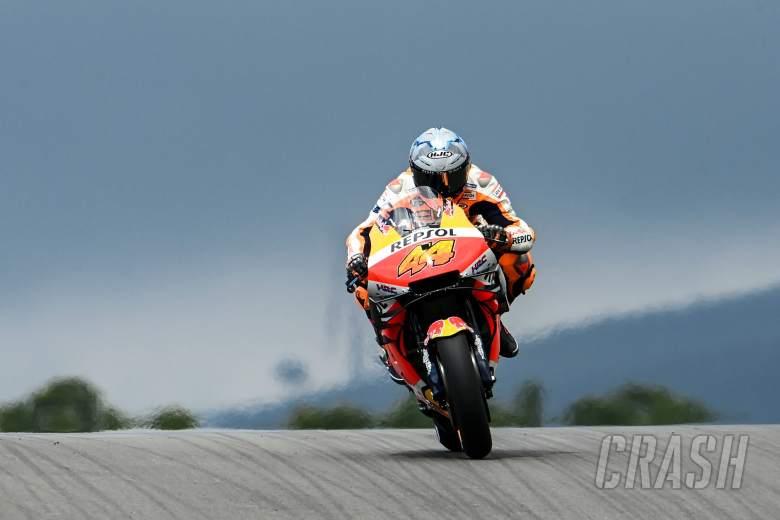 Pol Espargaro, MotoGP, Portuguese MotoGP 16 April 2021
