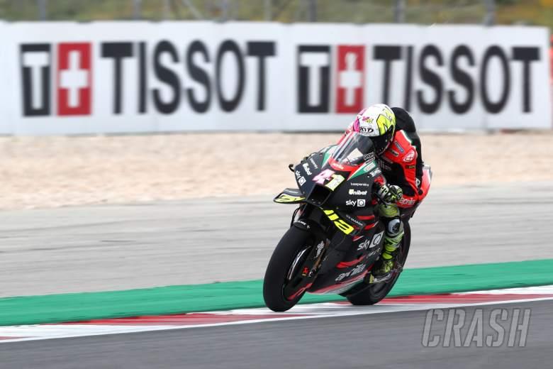 Aleix Espargaro Portuguese MotoGP, 16 April 2021