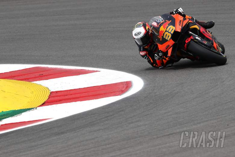 Brad Binder Portuguese MotoGP, 16 April 2021
