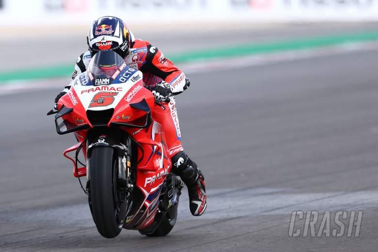 Johann Zarco Portuguese MotoGP, 16 April 2021