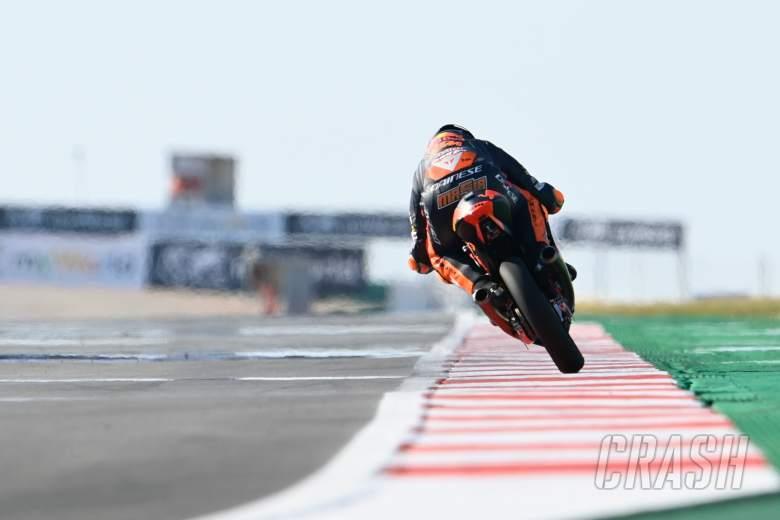 Jaume Masia, Moto3, Portuguese MotoGP, 17 April 2021