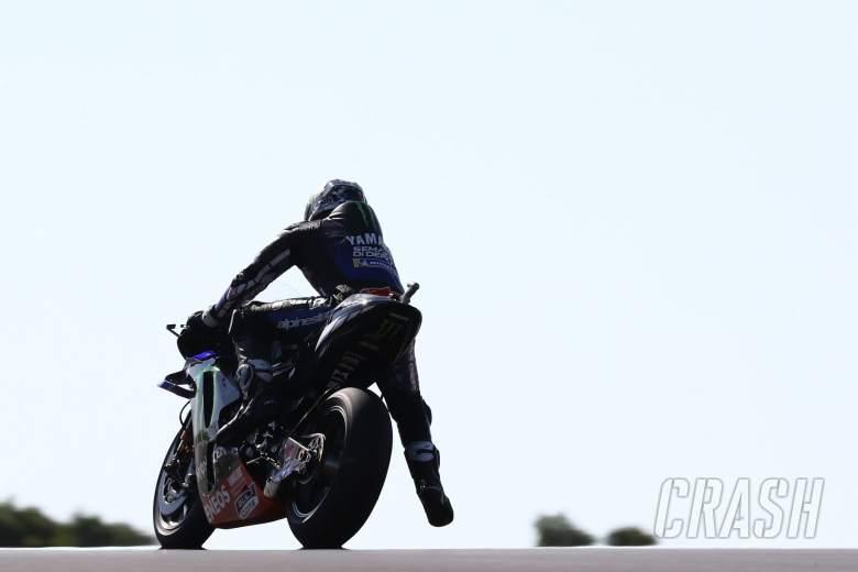 Maverick Vinales Portuguese MotoGP, 17 April 2021