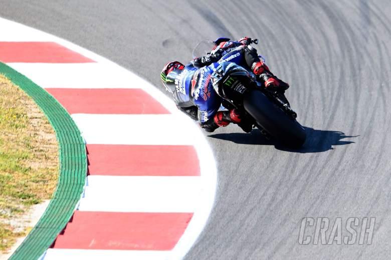 Fabio Quartararo, MotoGP, Portuguese MotoGP 17 April 2021