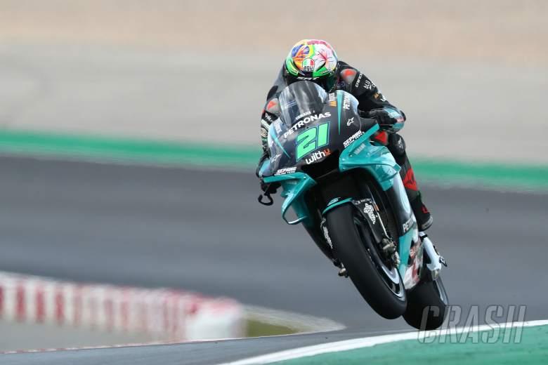 Franco Morbidelli Portuguese MotoGP, 17 April 2021