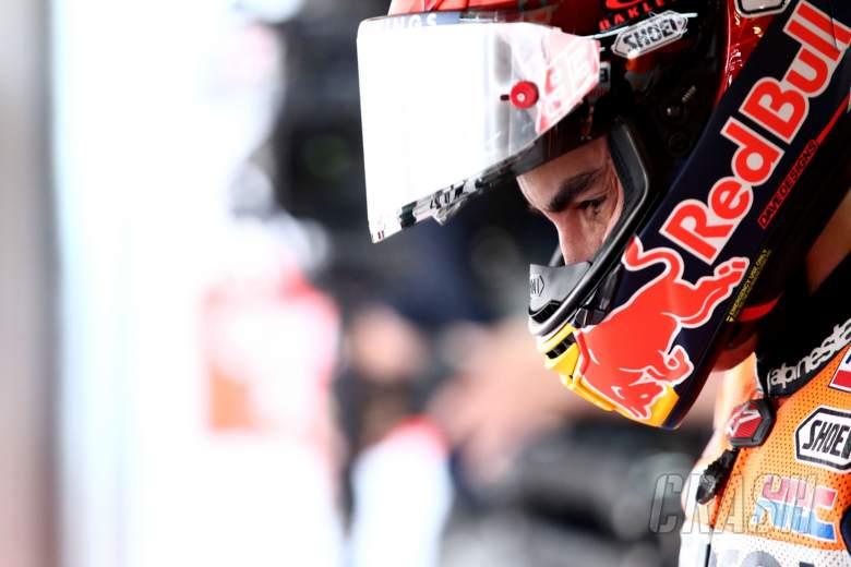 Marc Marquez Portuguese MotoGP, 17 April 2021