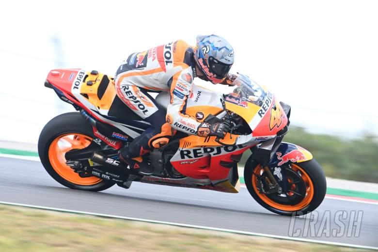 Pol Espargaro, MotoGP, Portuguese MotoGP 17 April 2021
