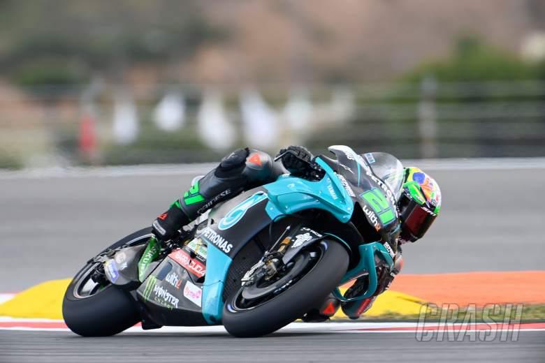 Franco Morbidelli, MotoGP, Portuguese MotoGP 17 April 2021