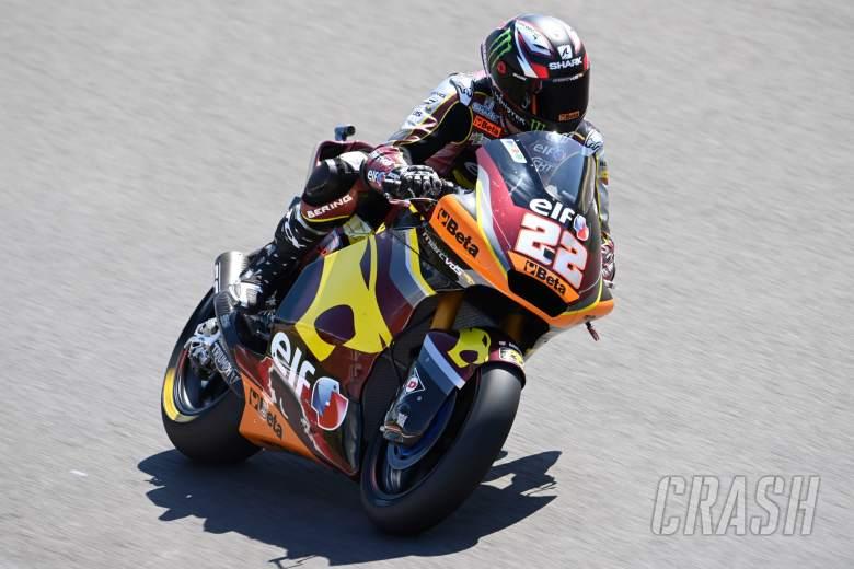 Sam Lowes, Moto2, Portuguese MotoGP, 17 April 2021