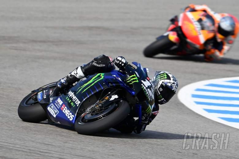 Maverick Vinales, MotoGP, Spanish MotoGP 30 April 2021
