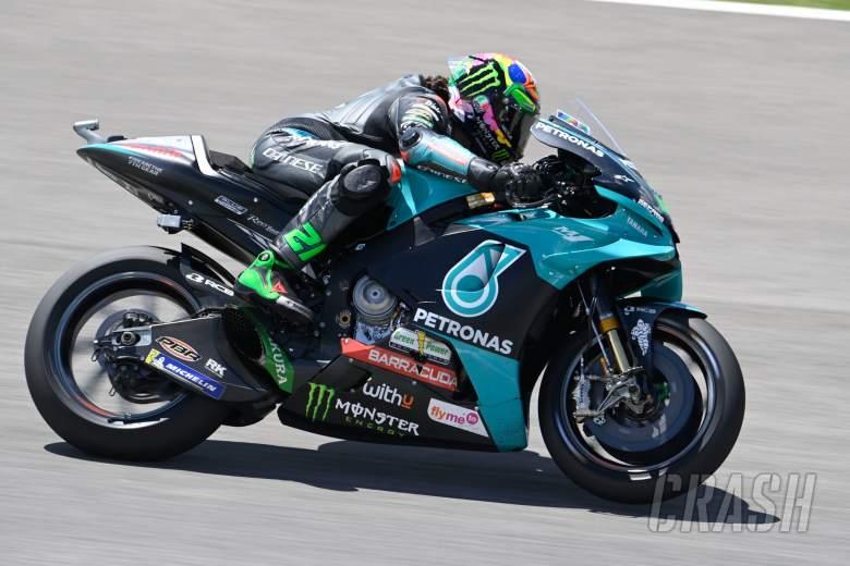 Franco Morbidelli, MotoGP, Spanish MotoGP 30 April 2021