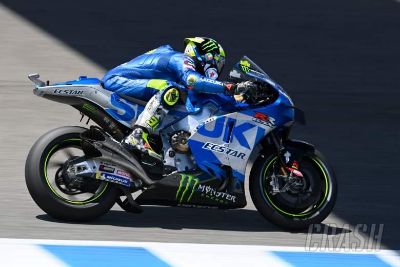 Joan Mir, MotoGP, Spanish MotoGP 30 April 2021