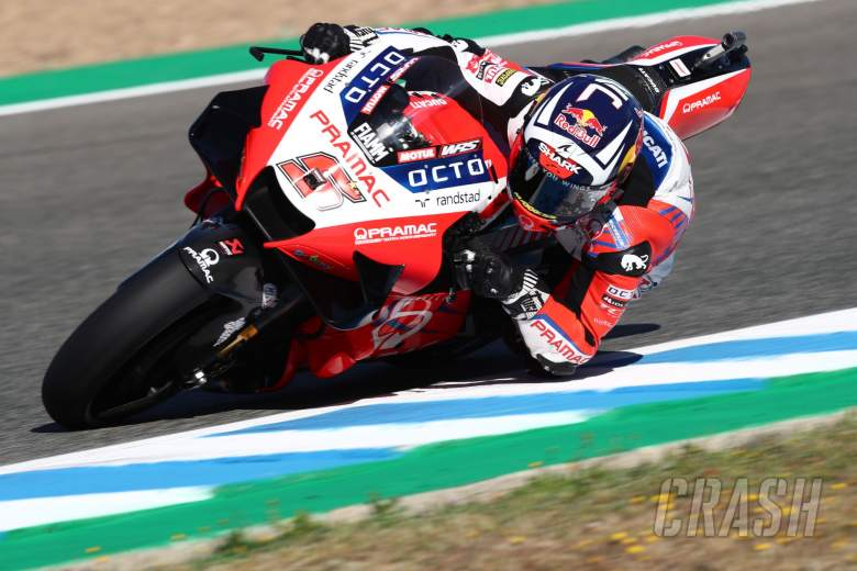 Johann Zarco, Spanish MotoGP, 1 May 2021