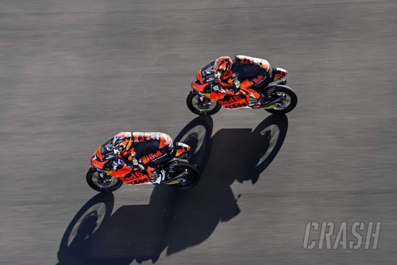 Pedro Acosta, Moto3, Spanish MotoGP, 1 May 2021