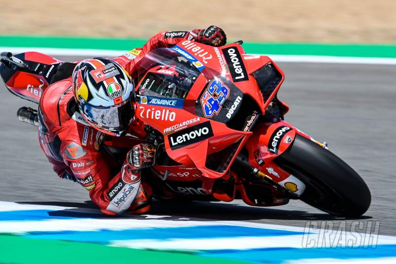 Jack Miller, MotoGP, Spanish MotoGP 1 May 2021