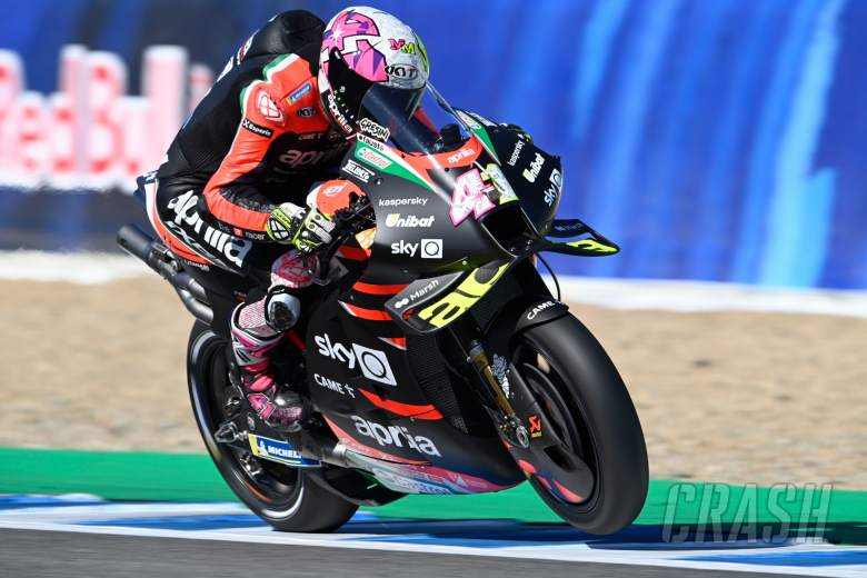 Aleix Espargaro, MotoGP, Spanish MotoGP, 1 May 2021