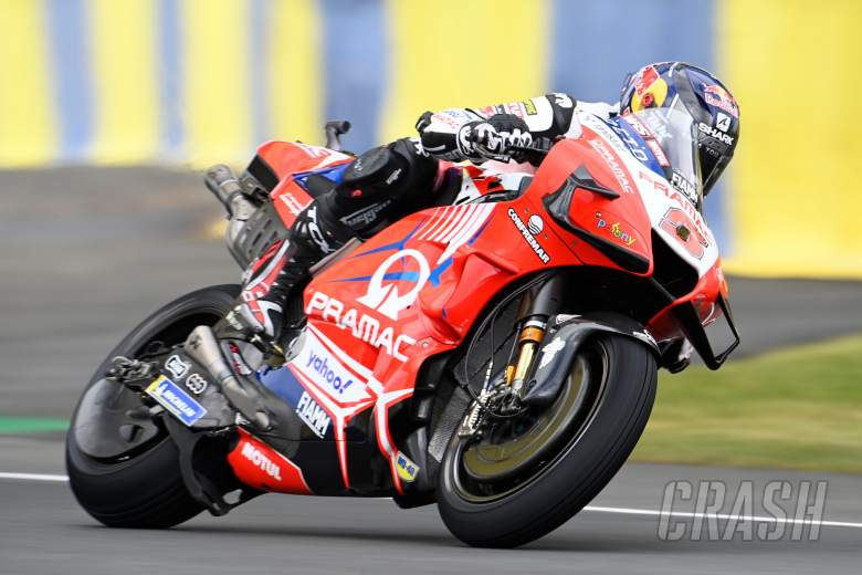 Johann Zarco, French MotoGP, 14 May 2021