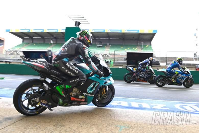 Franco Morbidelli, MotoGP, French MotoGP 14 May 2021