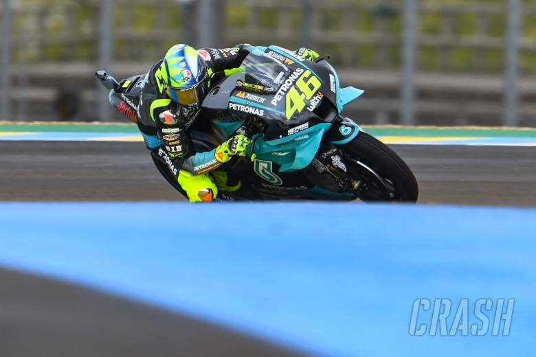 Valentino Rossi:在暑假期間,決定他在MotoGP的未來7191