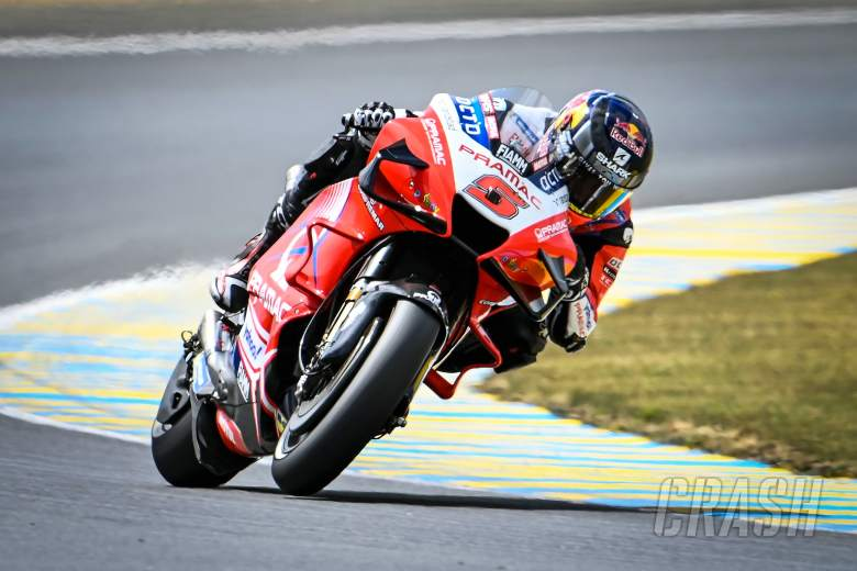 Johann Zarco, MotoGP, French MotoGP 14 May 2021