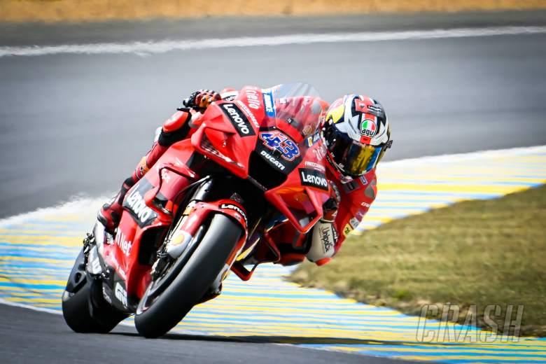 Jack Miller, MotoGP, French MotoGP 14 May 2021