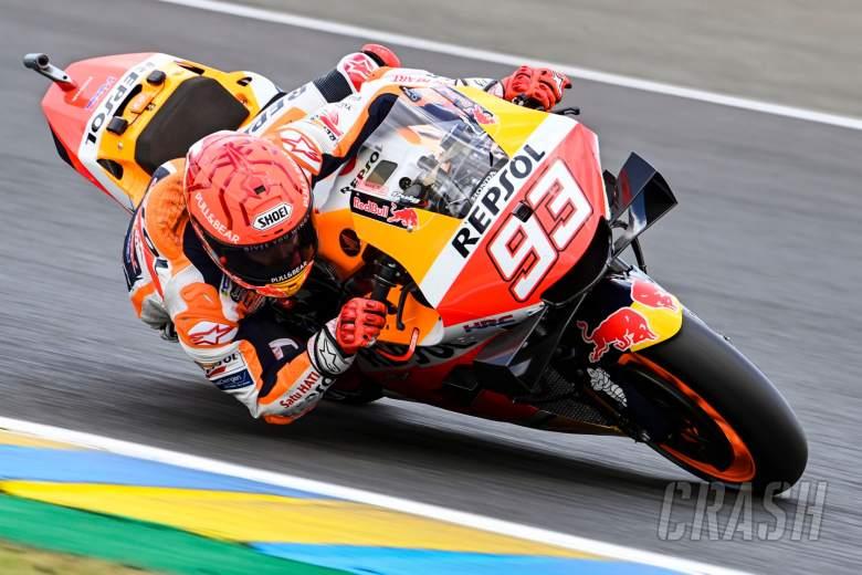 Marc Marquez, MotoGP, French MotoGP 14 May 2021