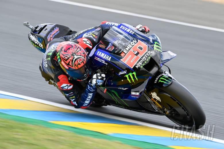 Fabio Quartararo, MotoGP, French MotoGP 14 May 2021